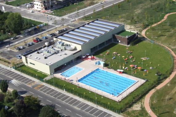 2 Complesso piscine di Forlimpopoli