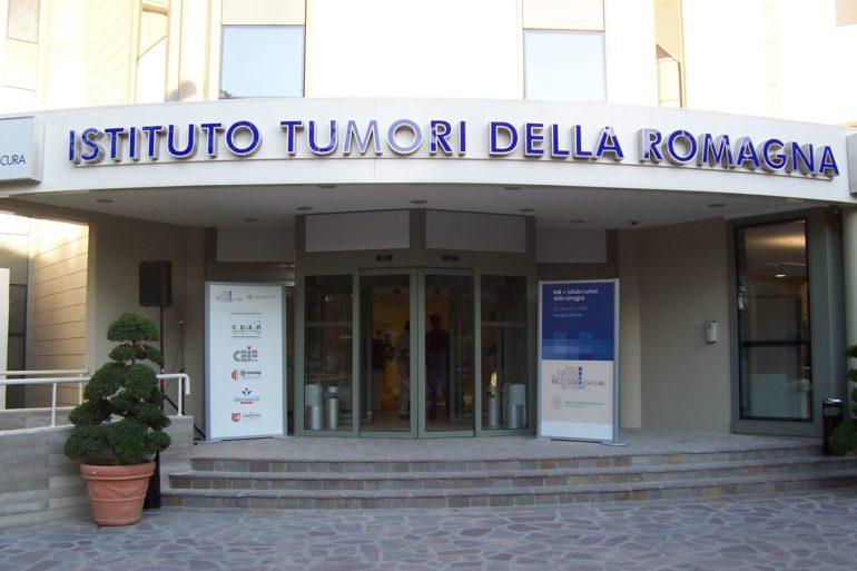I.R.S.T. – Istituto Scientifi Romagnolo per lo Studio e la Cura dei Tumori – Località Meldola – FC